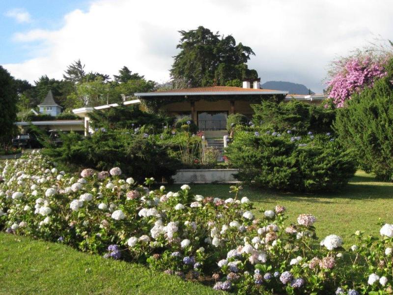 Venta Quinta San Isidro de Heredia - Inmobiliaria Viquez